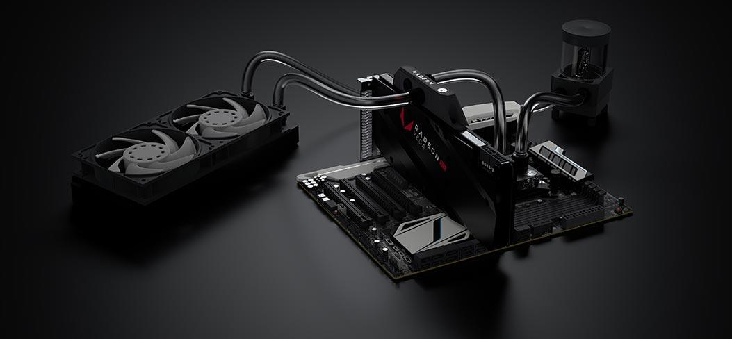 EK is launching the EK Fluid Gaming A240R kit