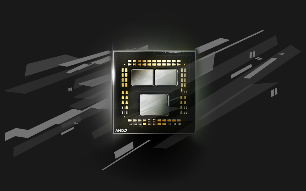 AMD RYZEN 5000 CPUS – FULLY LIQUID-COOLED FOR THE ULTIMATE GAMING PERFORMANCE