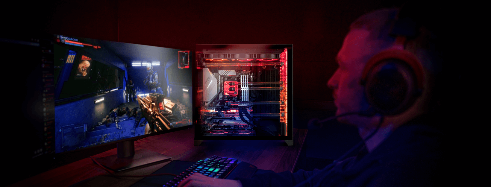 RGB vs. DRGB: What's Best for Your Gaming PC?