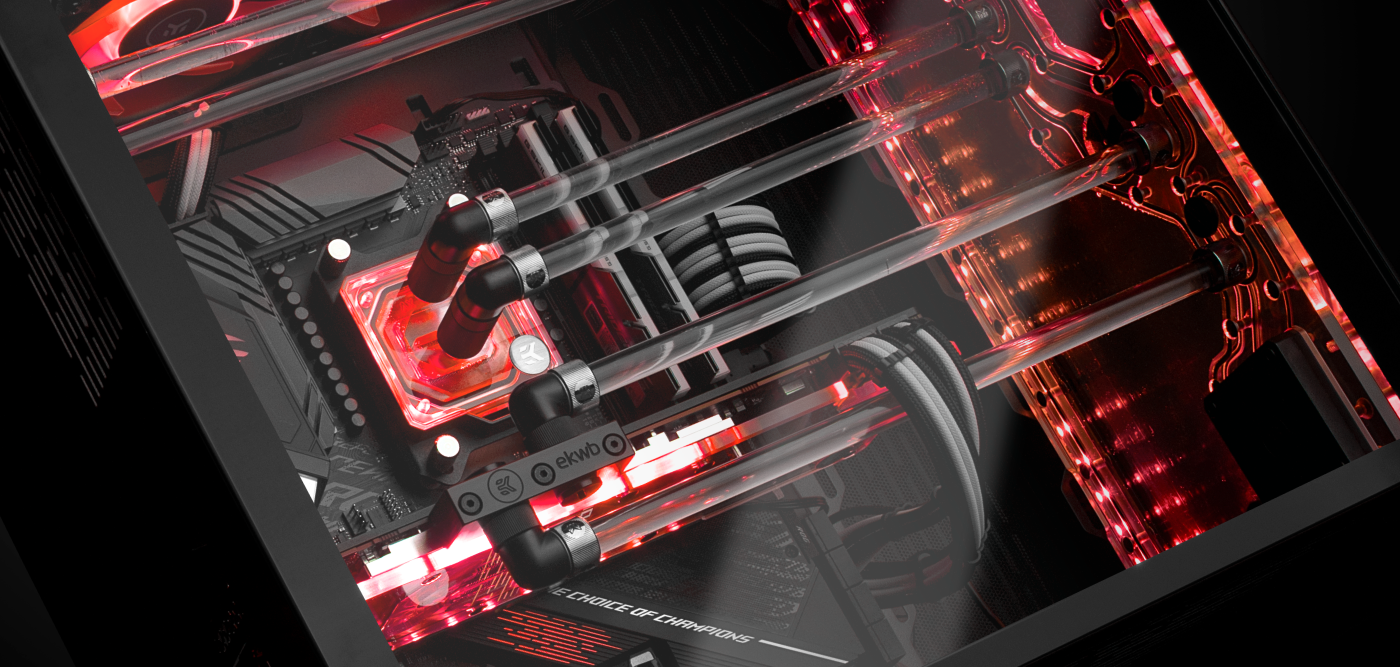 WHY WATER COOLING