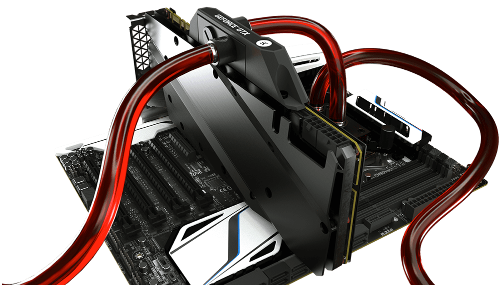 Why liquid cooling good for gamers and gaming performance